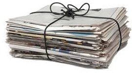 <em>DID YOU KNOW</em><br /> You have to advertise a lien sale in a newspaper?