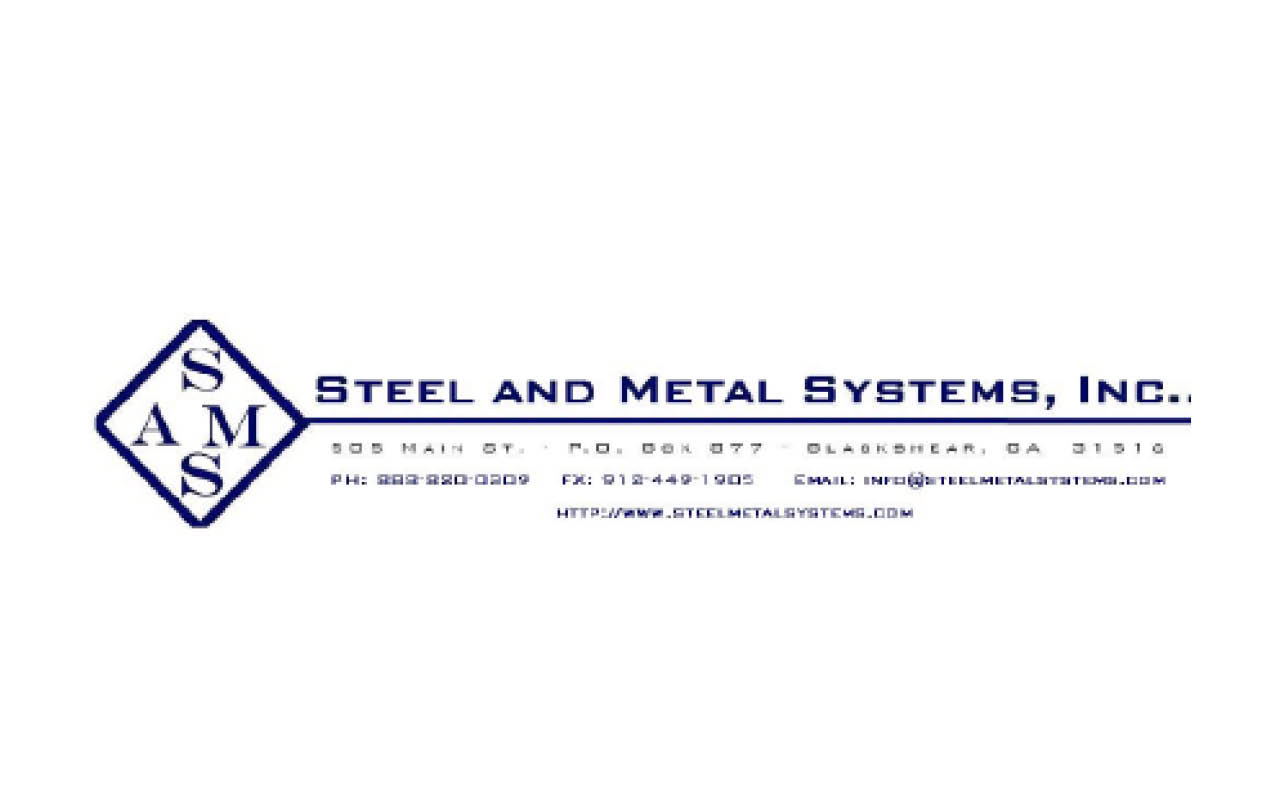 steel and metal systems