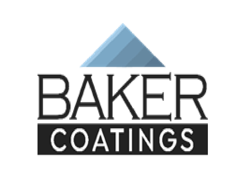 Baker coatings
